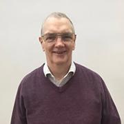 Rev Rick Hughes